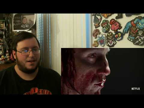 Gors Marvel's The Punisher Official Trailer 2 Reaction (Release Date Revealed!)