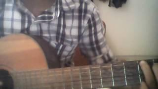 Yêu Người Không Thể Yêu (Mr.Siro) - Guitar Cover