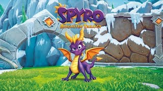 Spyro Reignited Trilogy Announced for Xbox One and PS4.. but No Switch?! | Below Re-emerges for 2018