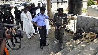 نيجيريا: السلطات تلقي القبض على العقل المدبر لهجمات زاريا وجوس   9-7-2015