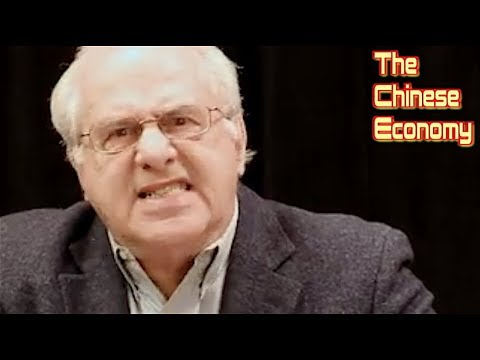 Socialist Richard Wolff Tells the Truth About the Chinese Economy