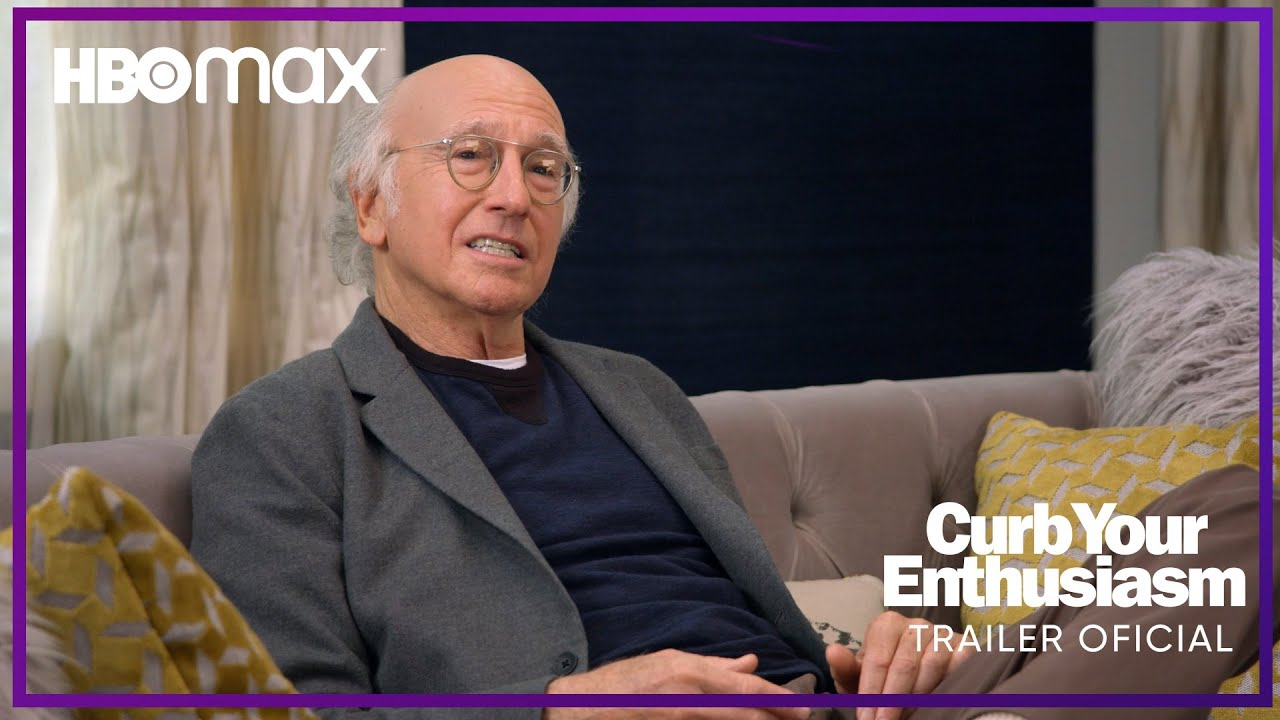 Download Curb Your Enthusiasm - Temporada 11 | Trailer Oficial | HBO Max