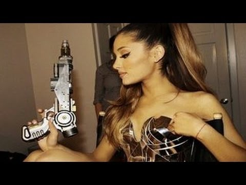 Ariana grande break free official video expectations youtube