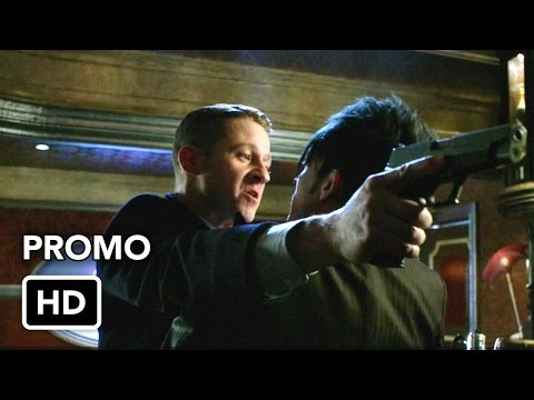 "Gotham 1x19 Promo #2 ""Beasts of Prey"" (HD)"