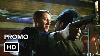 """Gotham 1x19 Promo #2 """"Beasts of Prey"""" (HD)"""