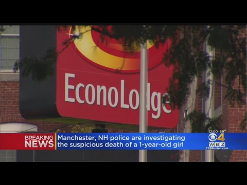 1-Year-Old's 'Suspicious' Death At Manchester, NH Hotel Under Investigation