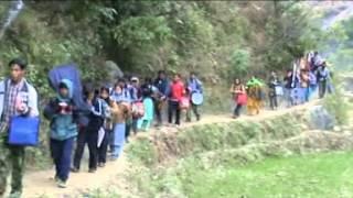 Kranti Song Nepal