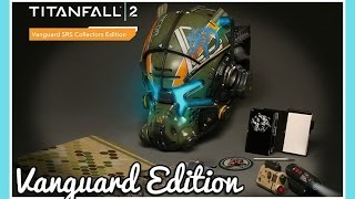 Titanfall 2 - Vanguard Pre Order Edition | Xbox One/PS4/PC