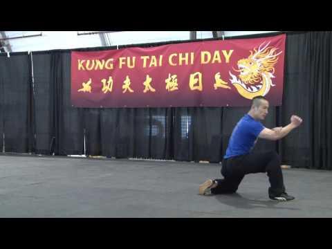 KFTC Day 2016: Zheng  Dongyang