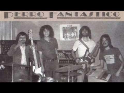perro-fantástico---círculo-rojo-(1977)-rock-mexicano-de-los-70