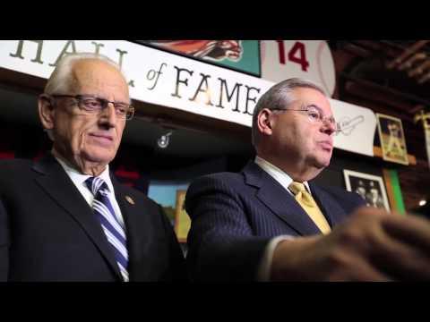 Sen. Robert Menendez calls on Cuba to return Joanne Chesimard