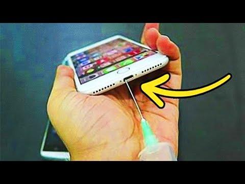 Telefonuzu Daha İyi Kullanmanıza Yarayacak 7 Taktik