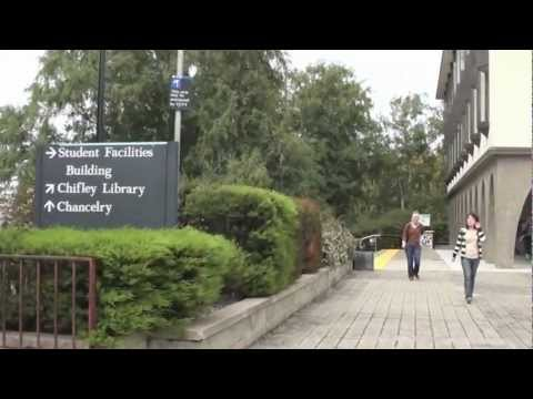 A bike ride to the Chifley Library, ANU, Canberra