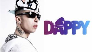 Dappy - No Regrets (Official Instrumental)