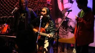 Ary Juliyant feat Hari Pochang & Harp Project - Blues Kumaha Aing
