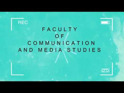 CORPORATE VIDEO OF COMMUNICATION MANAGEMENT AND POLICY 2017