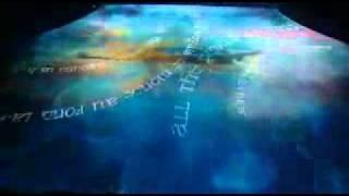 """Garou - """"Un Peu Plus Haut, Un Peu Plus Loin""""  Opening Ceremony Vancouver 2010"""