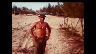 Chu Lai VietNam VMA 225 A4 Skyhawk 1965 Tony Slides 01 0001