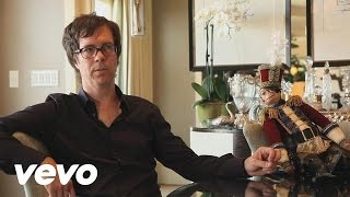 Ben Folds - The Best Imitation Of Myself: Stumblin' Home Winter Blues