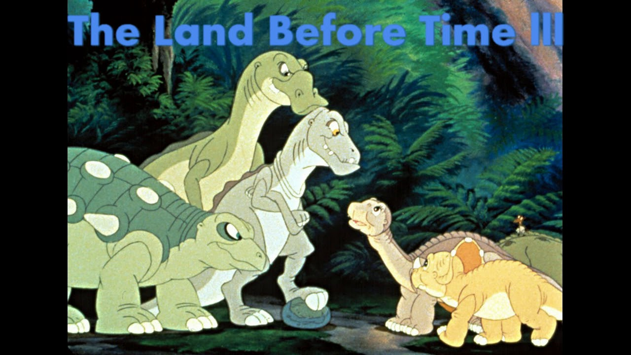 land before time the great longneck migration soundtrack