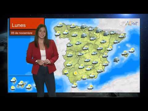Nuboso o cubierto con lluvias y chubascos generalizados, sin descartar que ocasionalmente vayan acompañados de tormentas.
