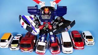 헬로카봇 펜타스톰 또봇 Carbot TOBOT 헬로 카봇 펜타스톰 또봇 쿼트란 자동차 변신 장난감 Hello Carbot Tobot PentaStorm Quartran