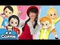 Буги вуги Детская песня Boogie Woogie Kids Song mp3