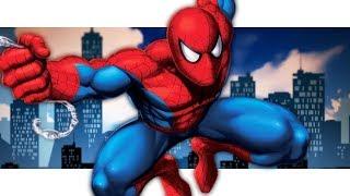Homem aranha homem aranha musica