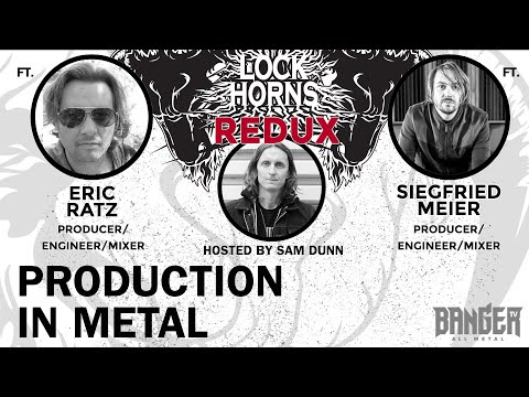 PRODUCTION IN METAL | Lock Horns Redux – Episode 8 episode thumbnail