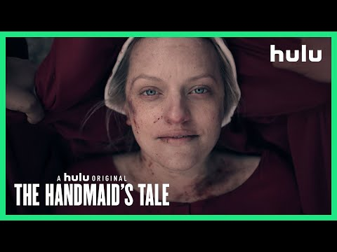 The Handmaid's Tale: Season 4 Teaser • A Hulu Original