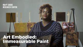 Exposing Louisville's Art Racial Wealth Gap   Marlesha & RCRC