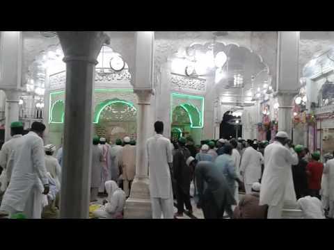 Data darbar it Lahore