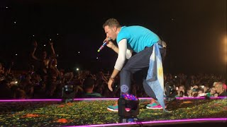 Baixar Coldplay - Adventure Of A Lifetime (Live in Buenos Aires 2016)