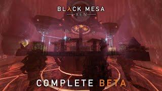 Half Life Black Mesa с русификатором.