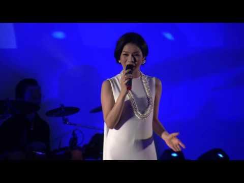 Le Quyen-Chieu Cuoi Tuan-Live Show 19/09/2015 in Paris