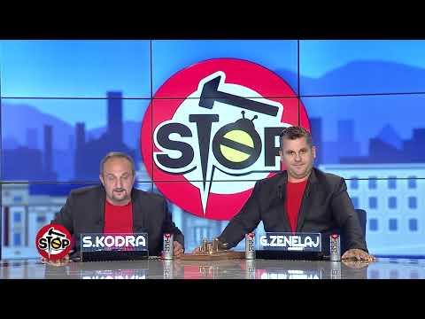 """Stop - (Pa)siguria ushqimore, """"vrasësi"""" ynë i përditshëm! (12 shtator 2017)"""