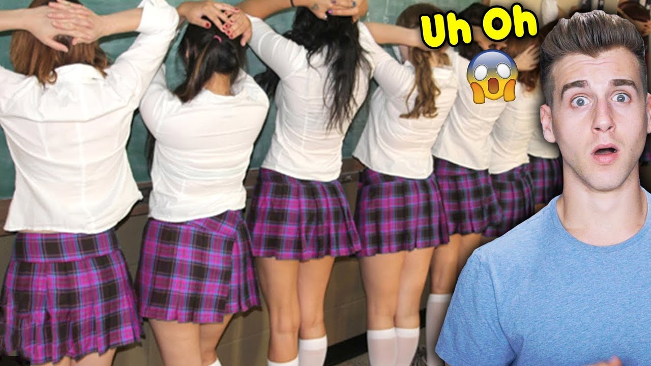 The Worst School Punishments Ever - Youtube-9358