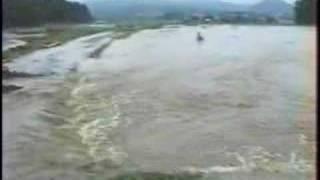 記録映像「7・11災害」Vol.2 |信州・信濃町-広報