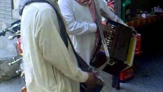 Pakistani Street Singers - Khuiratta