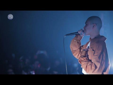 LIVE FILE : KID FRESINO - ài qíng Release Tour