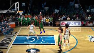 EA SPORTS NBA Jam - Trailer PS3 / Xbox 360