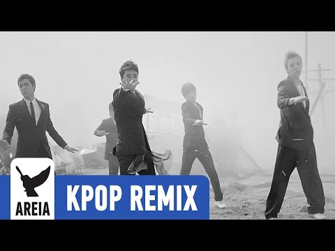 Big Bang - Love Song | Areia Remix #92