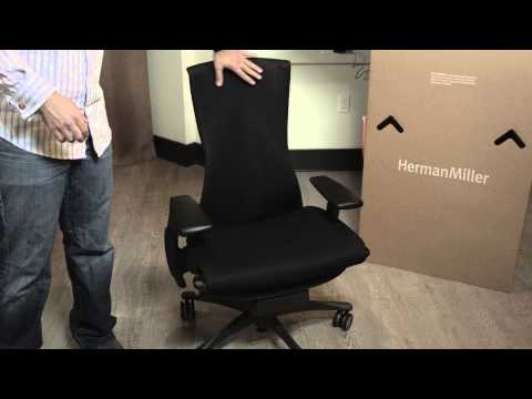 Herman Miller Embody Office Chair - What Makes It Different?