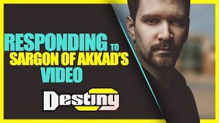 Why Sargon of Akkad is WRONG