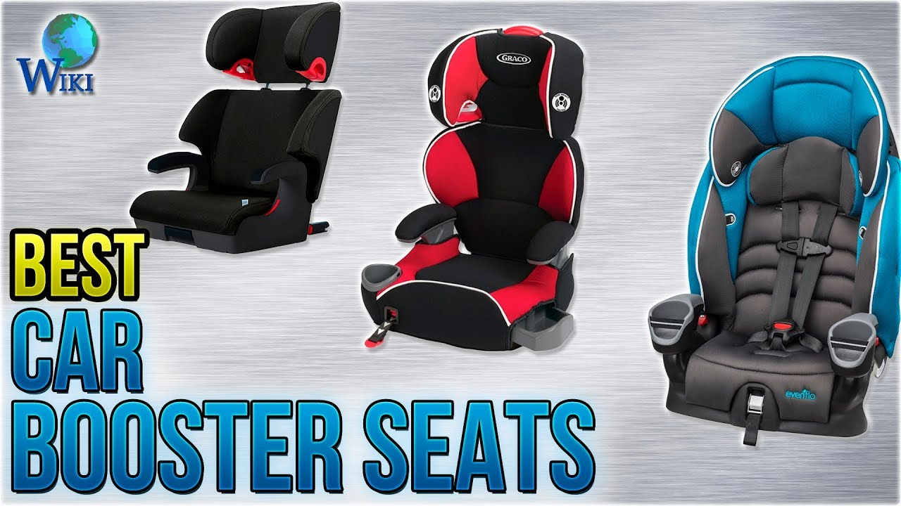 10 best car booster seats 2018 youtube. Black Bedroom Furniture Sets. Home Design Ideas