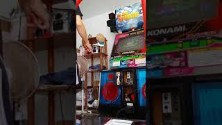 I'M ALIVE AAA cut n move mix (DDR SOLO)