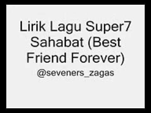 Lagu Best Friends
