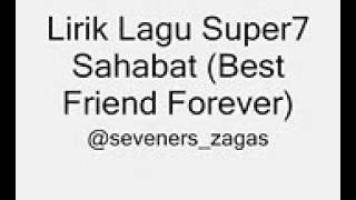 Lagu best friends