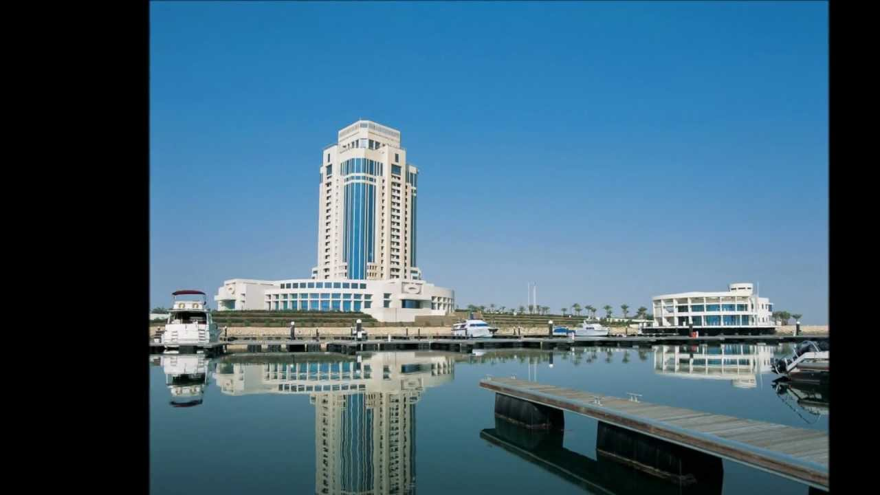 Ritz-carlton Hotel Doha  Qatar  Hd
