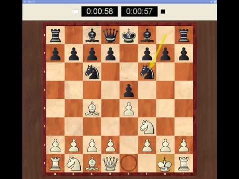 44. Bullet Chess Game Online